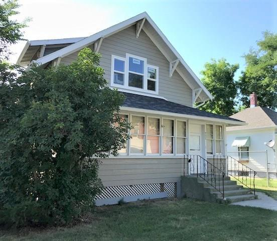 711 3RD Street, Roundup, MT 59072 (MLS #300239) :: The Ashley Delp Team