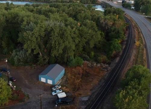 1622 Wilkens Road, Laurel, MT 59044 (MLS #300772) :: Search Billings Real Estate Group