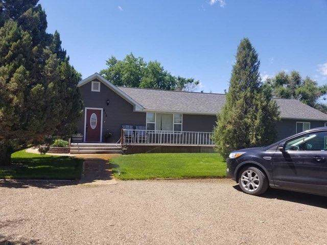 815 S. Garfield Ave, Other-See Remarks, MT 59349 (MLS #300786) :: The Ashley Delp Team