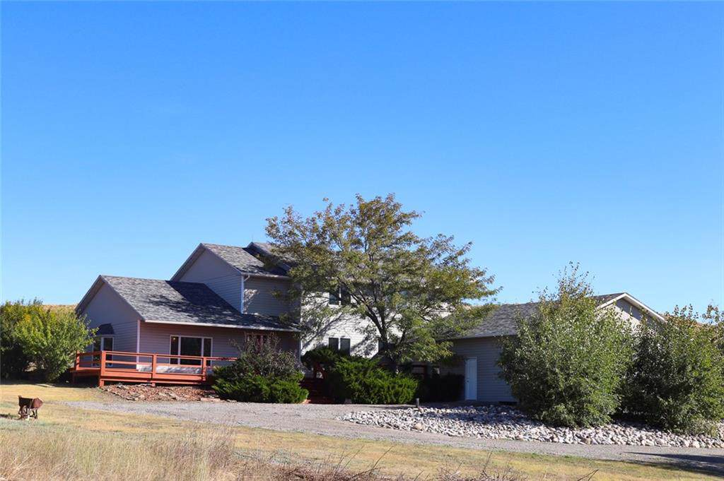 4705 Alkali Creek Road - Photo 1