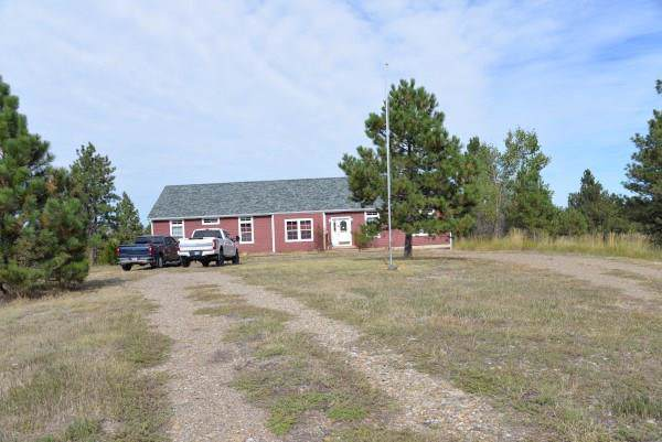 130 Winchester Drive, Roundup, MT 59072 (MLS #300898) :: The Ashley Delp Team