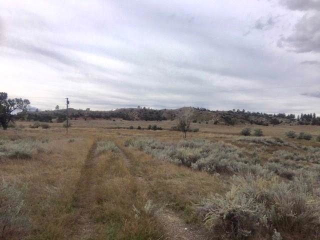 00 South Musselshell Road, Melstone, MT 59072 (MLS #301216) :: MK Realty
