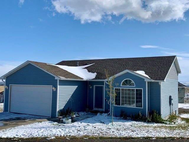 7650 Century Hills Rd, Billings, MT 59106 (MLS #301266) :: Search Billings Real Estate Group