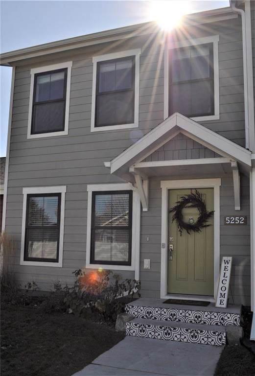 5252 Golden Hollow Rd, Billings, MT 59101 (MLS #301533) :: Realty Billings