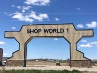 8036 N Workshop Ave, Billings, MT 59106 (MLS #301675) :: Realty Billings