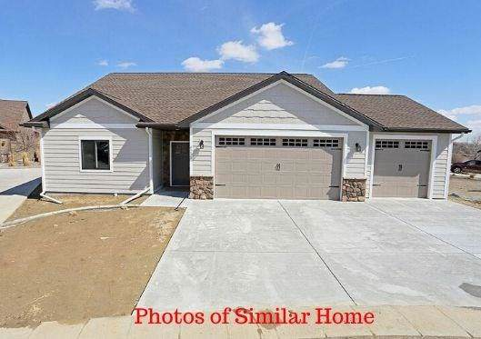 6215 Ridge Stone Drive N, Billings, MT 59106 (MLS #301780) :: Realty Billings