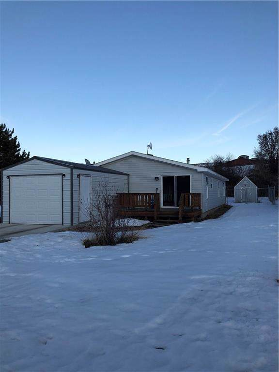 814 Cooper Avenue N, Red Lodge, MT 59068 (MLS #302073) :: MK Realty