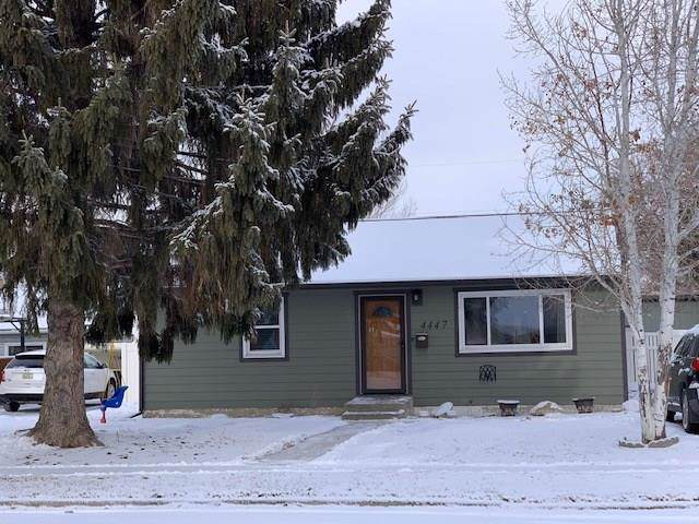 4447 Murphy Avenue, Billings, MT 59101 (MLS #302435) :: The Ashley Delp Team