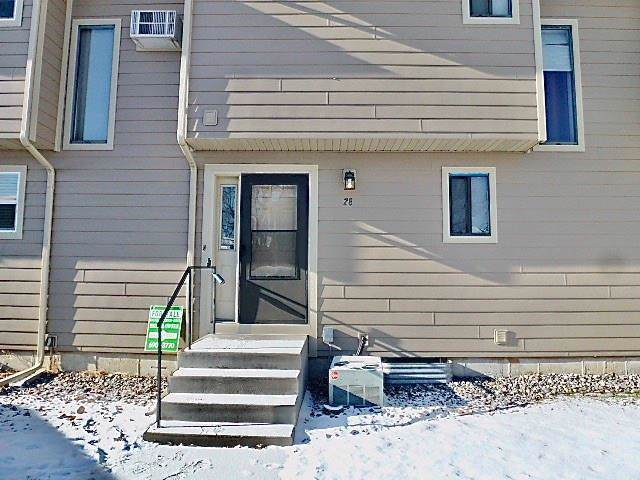 3440 S Granger, Billings, MT 59102 (MLS #302472) :: MK Realty