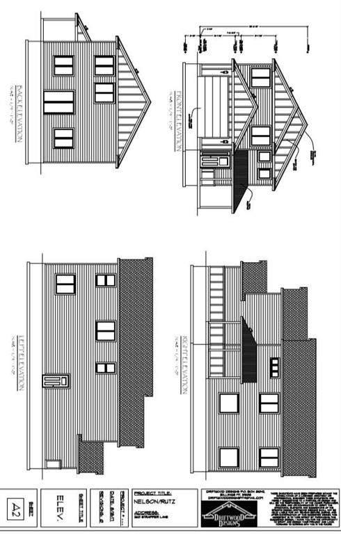 6541 Chimney Rock Drive, Billings, MT 59106 (MLS #302530) :: MK Realty