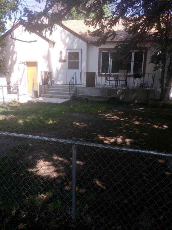 603 Howard, Billings, MT 59101 (MLS #302536) :: Search Billings Real Estate Group