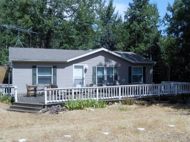 70 Wagon Wheel Trail, Red Lodge, MT 59068 (MLS #302876) :: Search Billings Real Estate Group