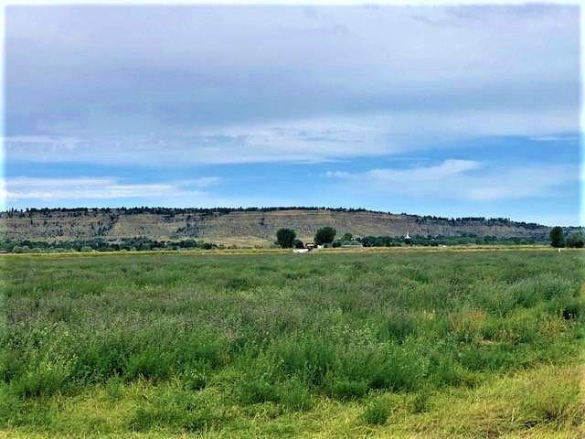 TBD 60th St West, Billings, MT 59106 (MLS #302968) :: Search Billings Real Estate Group