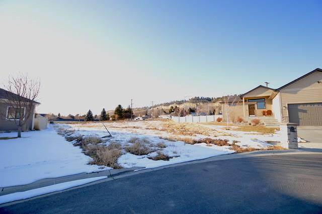 NKN Donna Court, Billings, MT 59102 (MLS #303022) :: Search Billings Real Estate Group