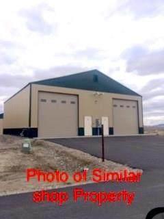 8023 N Workshop Ave, Billings, MT 59106 (MLS #303250) :: MK Realty