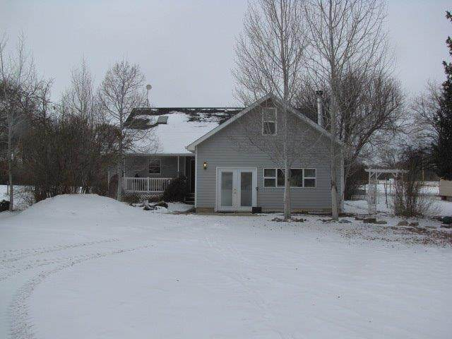 66 Cottonwood Road, Silesia, MT 59041 (MLS #303428) :: Search Billings Real Estate Group