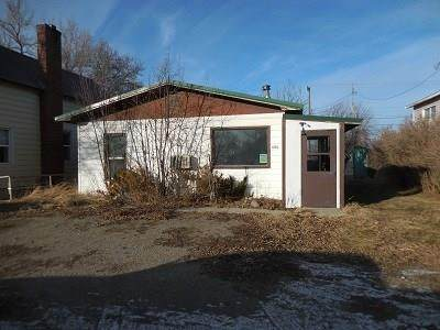 722 Truck Bypass, Lewistown, MT 59457 (MLS #303484) :: The Ashley Delp Team
