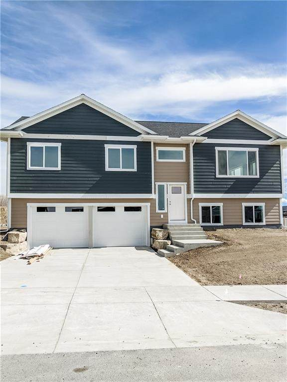 2705 Hanover Circle, Billings, MT 59106 (MLS #303553) :: Search Billings Real Estate Group
