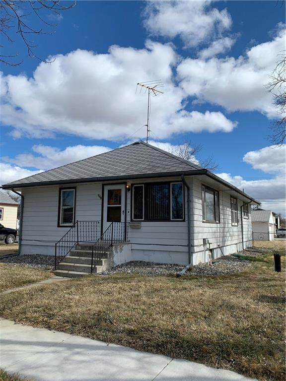 201 5th Avenue, Laurel, MT 59044 (MLS #303590) :: Search Billings Real Estate Group