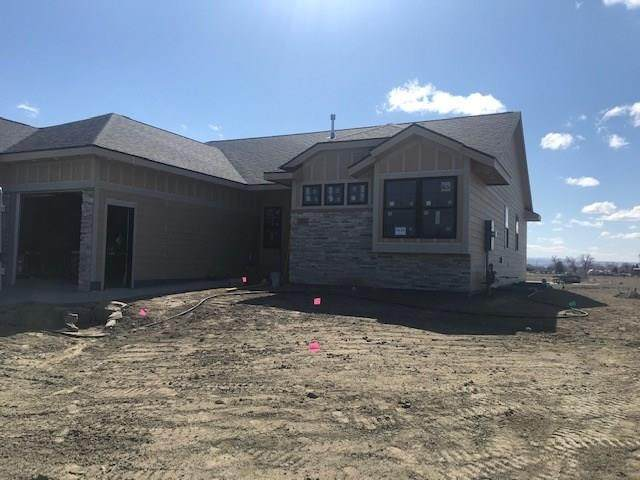 4636 Rangeview Dr, Billings, MT 59106 (MLS #303598) :: Search Billings Real Estate Group