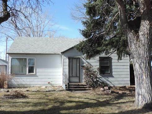1420 Colorado, Billings, MT 59102 (MLS #303707) :: Search Billings Real Estate Group