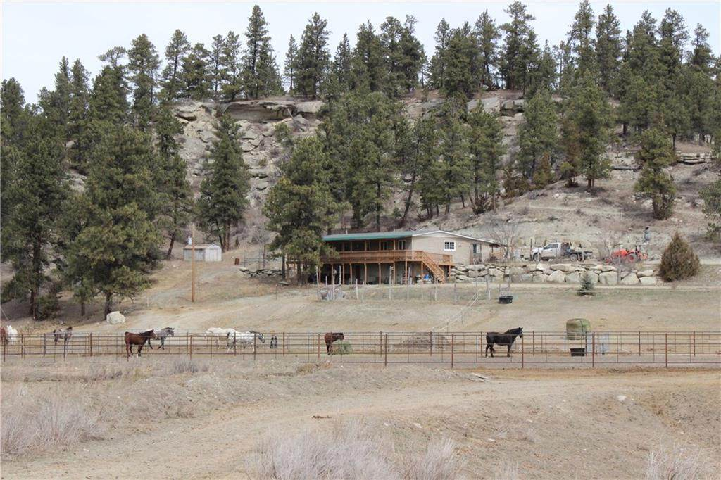 221 Hay Coulee Road - Photo 1