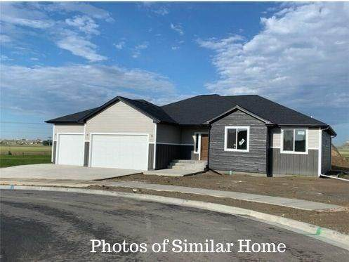 3127 Forbes Blvd, Billings, MT 59106 (MLS #303872) :: Search Billings Real Estate Group
