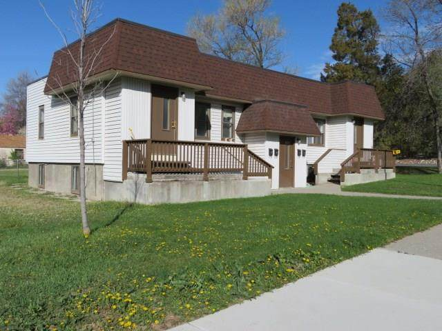 1048 North 23rd Street, Billings, MT 59101 (MLS #304272) :: Search Billings Real Estate Group