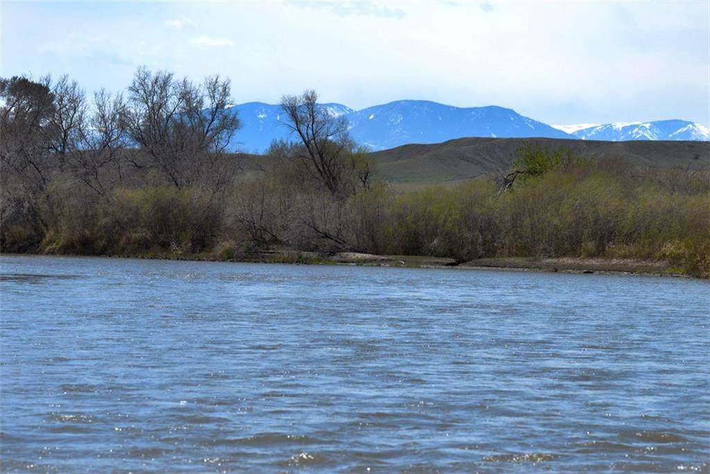 170 Acres Highway 310 - Photo 1