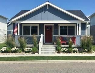 1715 Lone Pine Drive, Billings, MT 59101 (MLS #305301) :: MK Realty