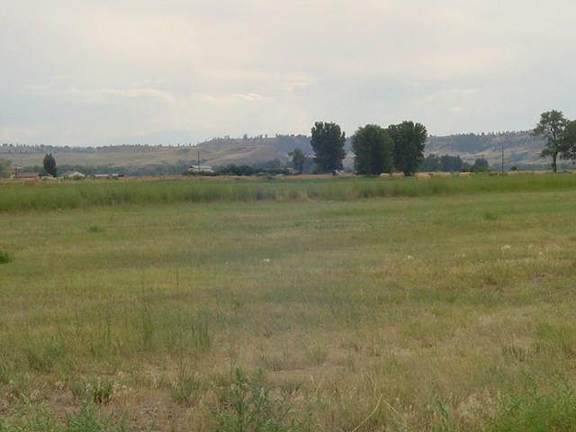 Lot 5 A Cemetery Rd, Park City, MT 59063 (MLS #305397) :: Search Billings Real Estate Group