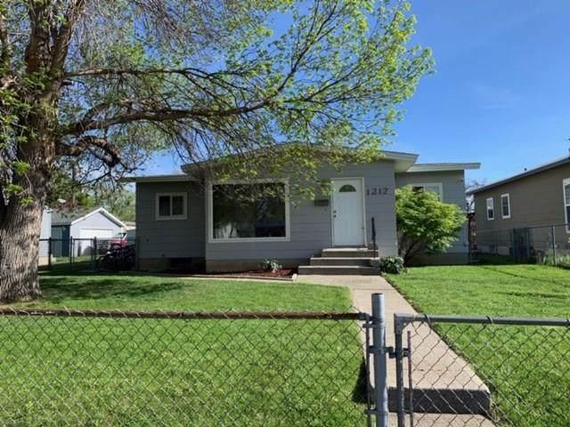 1212 Harney, Billings, MT 59101 (MLS #305724) :: Search Billings Real Estate Group