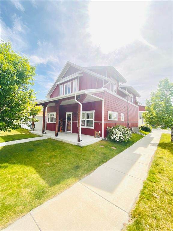 1602 Lone Pine Drive, Billings, MT 59101 (MLS #305791) :: MK Realty