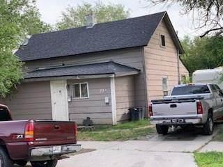 215 18th Street, Billings, MT 59106 (MLS #305826) :: Search Billings Real Estate Group