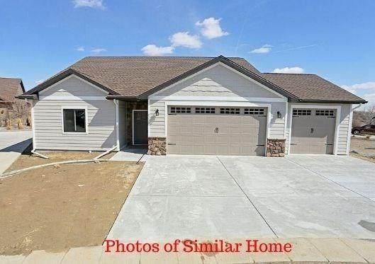 6305 Ridge Stone Dr N, Billings, MT 59106 (MLS #305843) :: Search Billings Real Estate Group