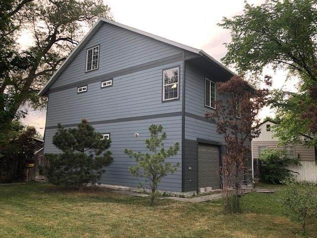 3411 7th S, Billings, MT 59101 (MLS #305944) :: Search Billings Real Estate Group