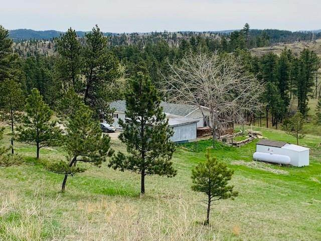 18 Mccord Rd, Roundup, MT 59072 (MLS #307627) :: Search Billings Real Estate Group