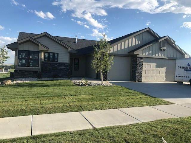 4738 Gold Creek Tr, Billings, MT 59106 (MLS #308777) :: The Ashley Delp Team
