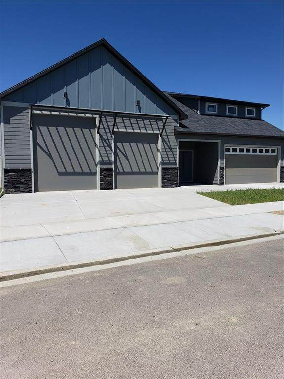 1122 Daylight Lane, Billings, MT 59106 (MLS #308791) :: The Ashley Delp Team