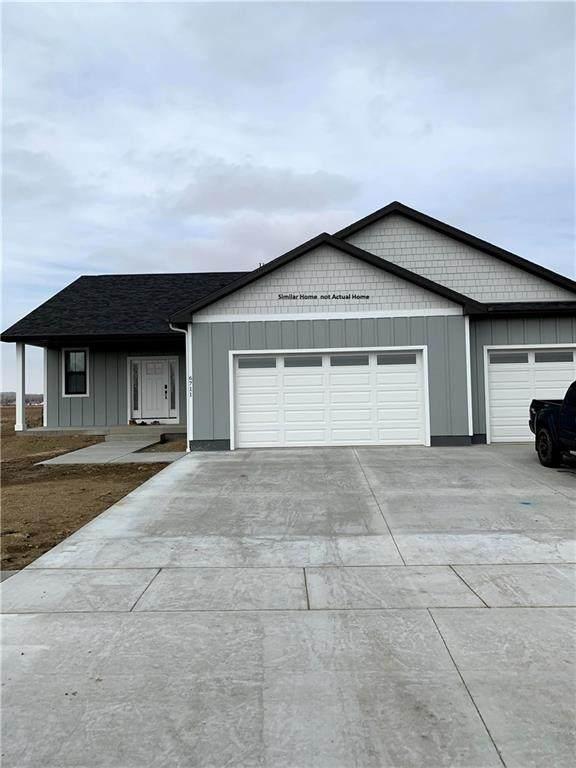 1202 Daybreak Drive, Billings, MT 59106 (MLS #309254) :: MK Realty