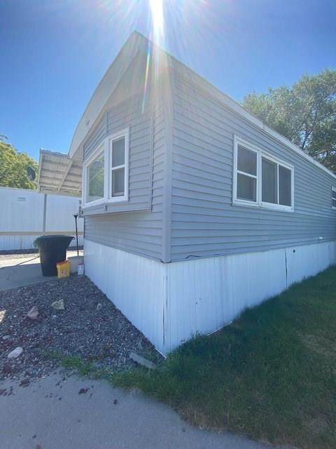 49 Vista Drive, Billings, MT 59102 (MLS #310526) :: MK Realty