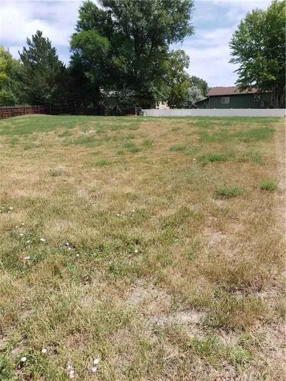 3237 Jack Burke Lane, Billings, MT 59106 (MLS #310582) :: MK Realty