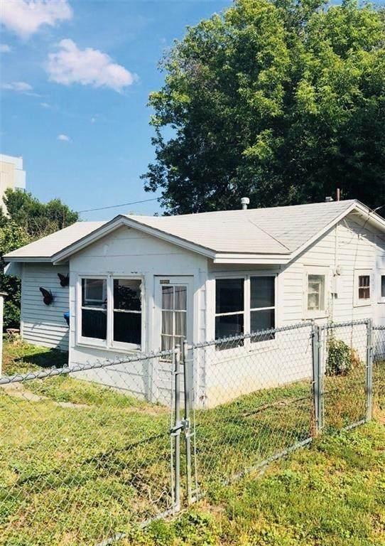 720 25th Street, Billings, MT 59101 (MLS #310650) :: MK Realty