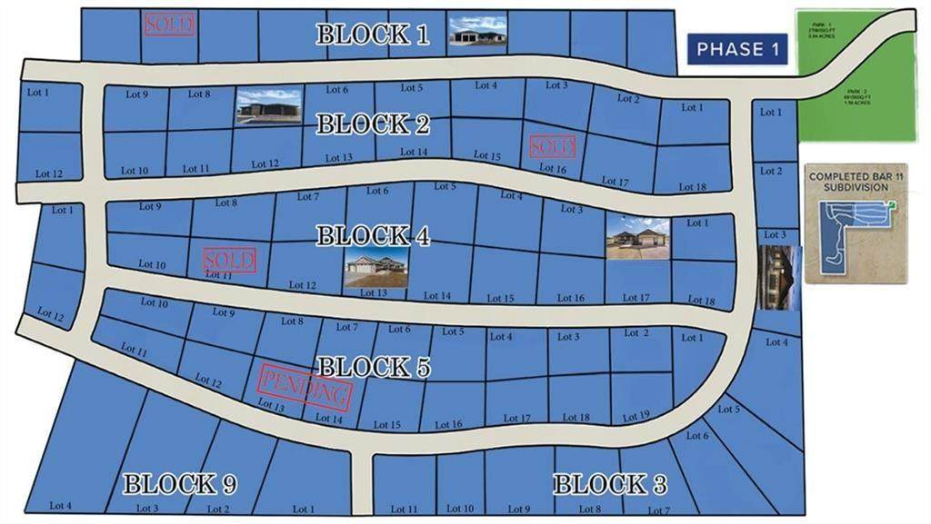 LOT 7 BL5 Big Cedar Way - Photo 1