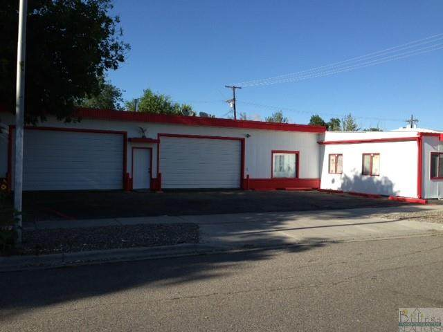 203 Miles Avenue, Billings, MT 59101 (MLS #311501) :: MK Realty