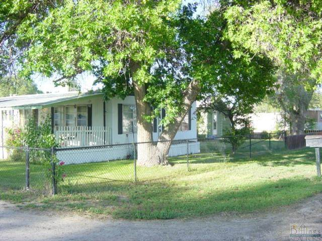 4139 Arden Ave, Billings, MT 59101 (MLS #311586) :: MK Realty