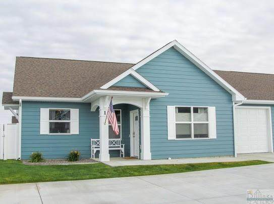5324 Patagonia Court, Billings, MT 59101 (MLS #311649) :: Search Billings Real Estate Group