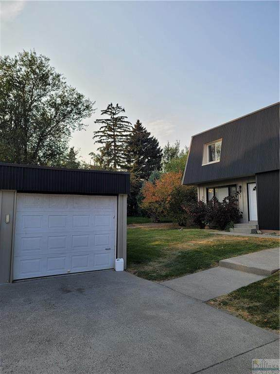 3349 Racquet Dr, Billings, MT 59102 (MLS #311825) :: Search Billings Real Estate Group