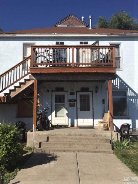 206 N 18th St., Billings, MT 59101 (MLS #311828) :: MK Realty