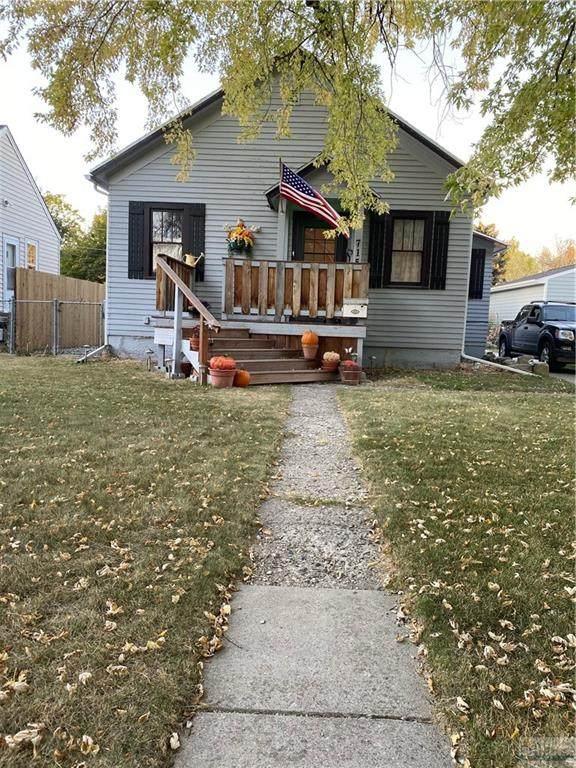 715 Wyoming, Billings, MT 59101 (MLS #311904) :: The Ashley Delp Team